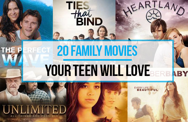 Teen Movies To Watch