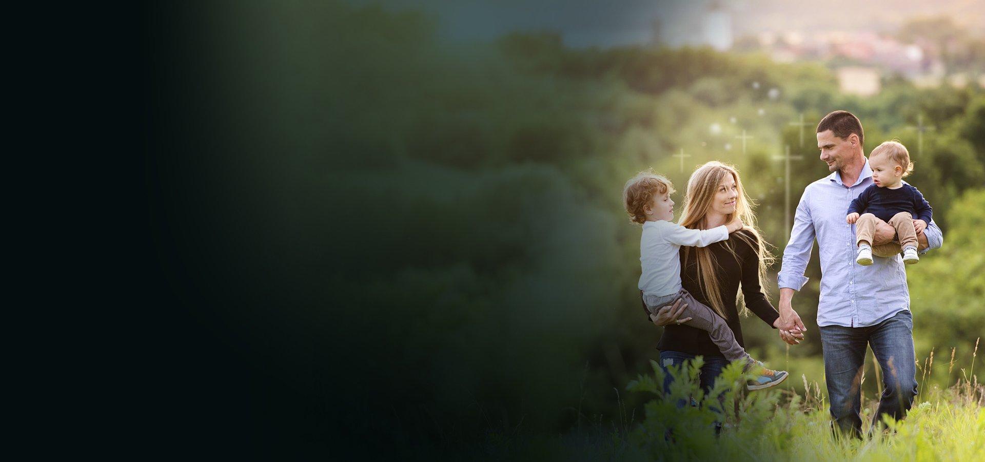 Pure Flix Family Content for Parents