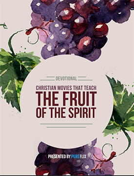 devotional fruit of the spirit