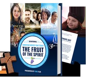 Fruit of the Spirit Devotional