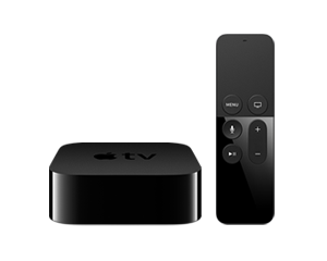 Pure Flix is Available on Apple TV