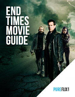 End Times Movie Guide