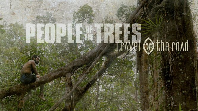 People of The Trees